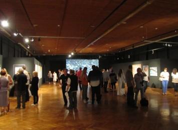 W sali śląskiej Miejskiej Galerii Sztuki wyjątkowa wystawa