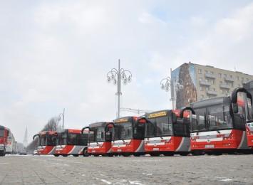 Autosan próbuje przywrócić do użytku częstochowskie autobusy hybrydowe