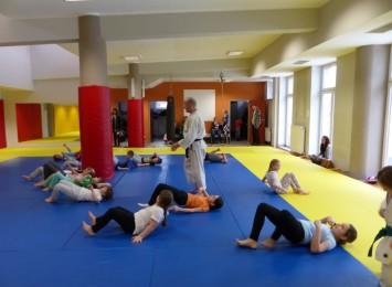 Sporty walki popularne wśród zajęć pozaszkolnych