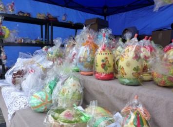 Wielkanocne tradycje w języku polskim