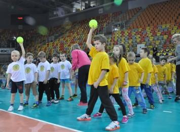 Już od września ponownie treningi w ramach akcji Profilaktyka poprzez sport