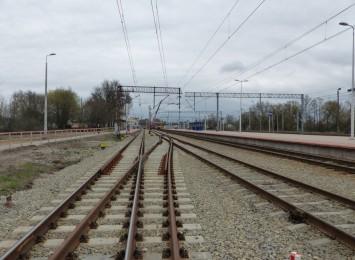 Nowe pociągi na międzynarodowych trasach pojadą przez Częstochowę