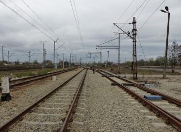 Gwałtowne zjawiska pogodowe uszkodziły trakcję kolejową!