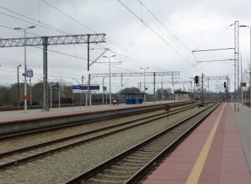 Ważna informacja dla pasażerów pociągów Kolei Ślaskich jadących w stronę Lublińca