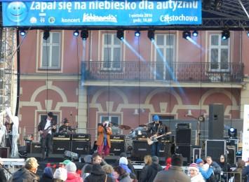Cleo zaśpiewa w Częstochowie z okazji Światowego Dnia Wiedzy Na Temat Autyzmu