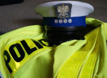 Policja kontroluje razem z WOT i Strażą Miejską