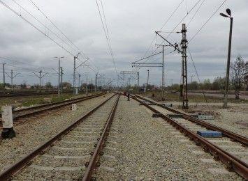 W listopadzie specjalny pociąg do układania torów wjedzie na linię PKP: Herby Nowe - Kalina – Rusiec Łódzki