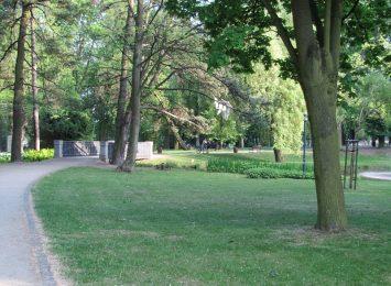 Miasto ma pomysł na lokowanie w dzielnicach kolejnych mini-parków zwanych parkami kieszonkowymi