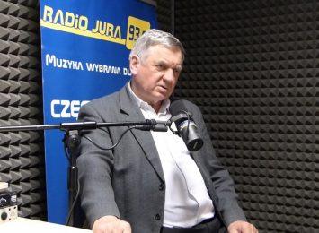Prof. Norbert Sczygiol ponownie rektorem Politechniki Częstochowskiej