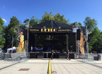 Po FrytceOFFjazd trwa festiwalowe lato w mieście. Przed nami Retro Festiwal