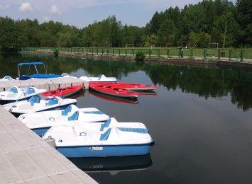 Atrakcje w Parku Lisiniec startują na dobre!