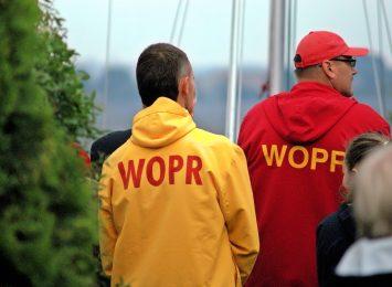 Rekordowa dotacja na nowy sprzęt WOPR