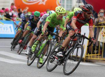 Jeden z odcinków Tour de Pologne po raz kolejny będzie przebiegał na terenie województwa śląskiego