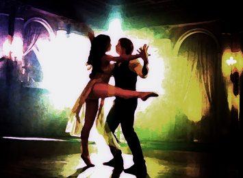Częstochowskie pary odniosły sukces na największym festiwalu tańca w Polsce