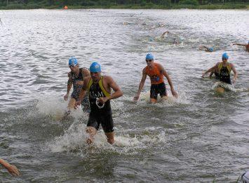 Triathlonowe zawody w Blachowni już w niedzielę (07.07.)