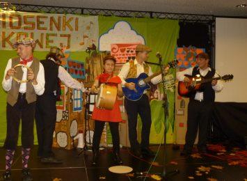 W Częstochowie znów Festiwal Piosenki Podwórkowej
