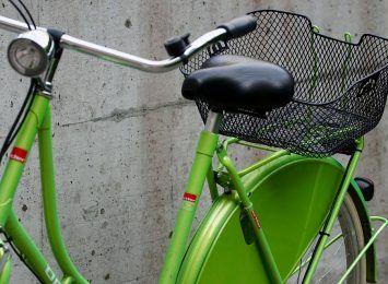 Jak zabezpieczyć rower przed kradzieżą - policja radzi i podpowiada
