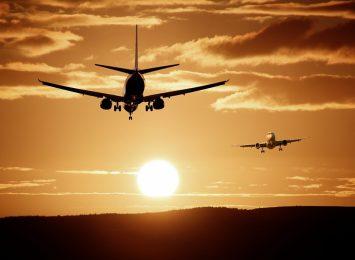 Kłopoty samolotu linii Enter Air, który o poranku wystartował z Pyrzowic do Hurgady