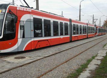 Wykonawca przebudowy linii tramwajowej wkracza od poniedziałku (23.11) do centrum miasta