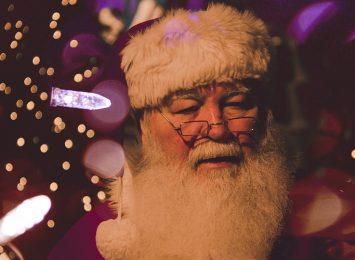 I Ty możesz zostać św. Mikołajem. Charytatywna akcja w M1 Częstochowa