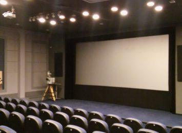 Projektor cyfrowy z Ośrodka Kultury Filmowej naprawiony!