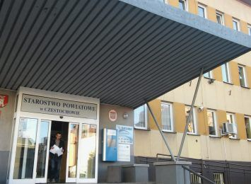 Starostwo Powiatowe w Częstochowie planuje przebudowę swojej siedziby