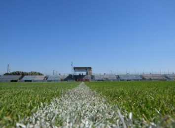 Czy będzie dotacja na dalszą rozbudowę stadionu Rakowa?
