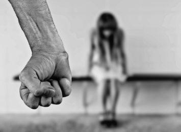 Przybywa interwencji związanych z przemocą domową