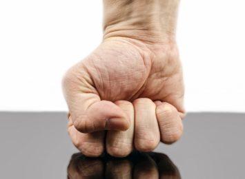 Wsparcie psychologa i przeciwdziałanie przemocy bardzo potrzebne