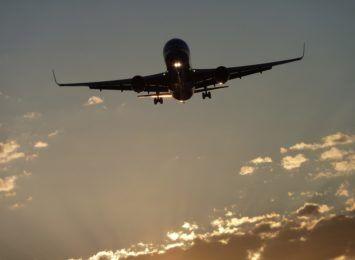 Ponad 90% mniej pasażerów na lotnisku w Pyrzowicach w styczniu 2021, w stosunku do roku ubiegłego