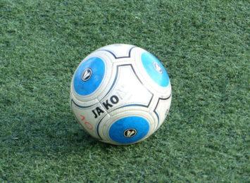 Wielkie piłkarskie emocje już w ten weekend!