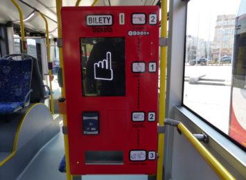 Niższa sprzedaż biletów MPK powodem strat w budżecie miasta