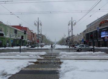 Drogowcy podsumowali zimę w liczbach