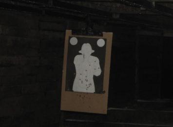Śmierć na strzelnicy. Prokuratura prowadzi śledztwo