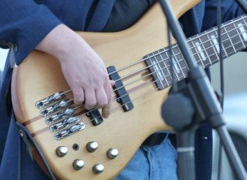 Rotary Club muzycznie wesprze częstochowskiego akordeonistę Piotra Biazika