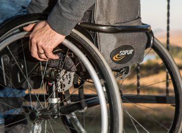 Młodzieżowa Rada Miasta zwróciła uwagę na problemy osób z niepełnosprawnością
