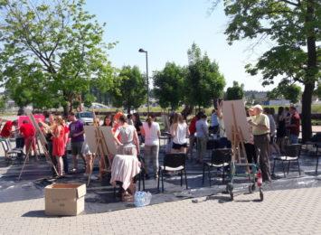"""Projekt """"Nasz Wspólny Ogród - Centrum Letniej Kreatywności Społecznej"""" to nowy pomysł Fundacji Oczami Brata"""