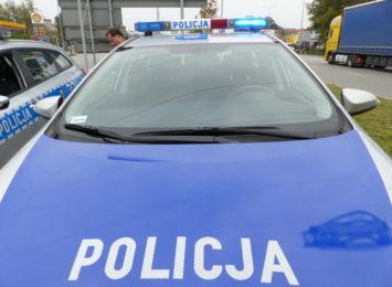 Policyjna akcja SMOG na drogach