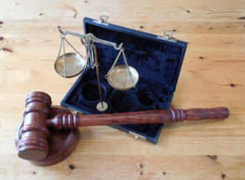 Nowy gmach sądu w Częstochowie. Koronawirus wyhamował dobry postęp prac