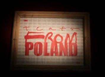Częstochowski Teatr From Poland znika z mapy