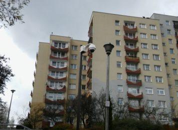 Jeszcze więcej kamer na ulicach w Częstochowie