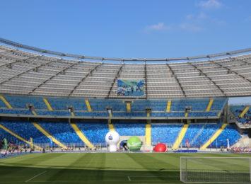 Dziś (25.08) wielkie sportowe święto na Stadionie Śląskim
