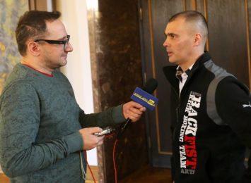Częstochowska szkoła wschodnich sztuk walki przygotowuje projekt adresowany do dzieci