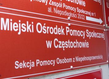 MOPS wprowadza tymczasowe zmiany i zasady służące przeciwdziałaniu rozprzestrzeniania się koronawirusa