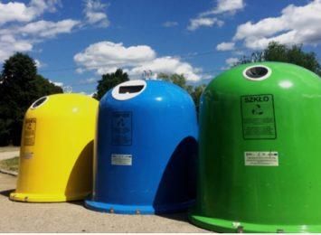 Rada Gminy Konopiska nie zgodziła się na podwyżkę opłat za wywóz odpadów