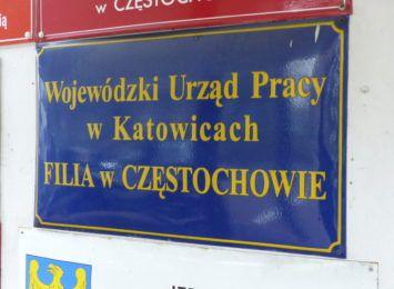Młodzież i absolwenci jedną z najliczniejszych grup wśród bezrobotnych w Częstochowie i okolicach