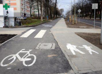 Samorządy Częstochowy i Olsztyna inwestują w infrastrukturę rowerową