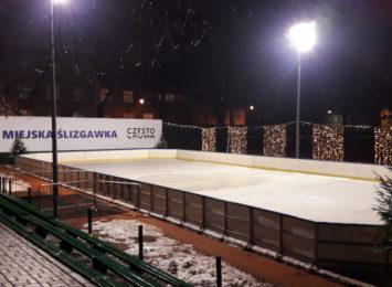Za oknem babie lato, ale Miejski Ośrodek Sportu i Rekreacji już myśli o sezonie zimowym