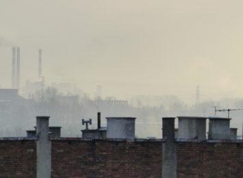 Sezon smogowy. Jak się zabezpieczyć przed zanieczyszczonym powietrzem?