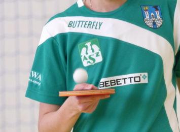 Jest trzecie z rzędu zwycięstwo pingpongistek Bebetto AZS UJD w ekstraklasie